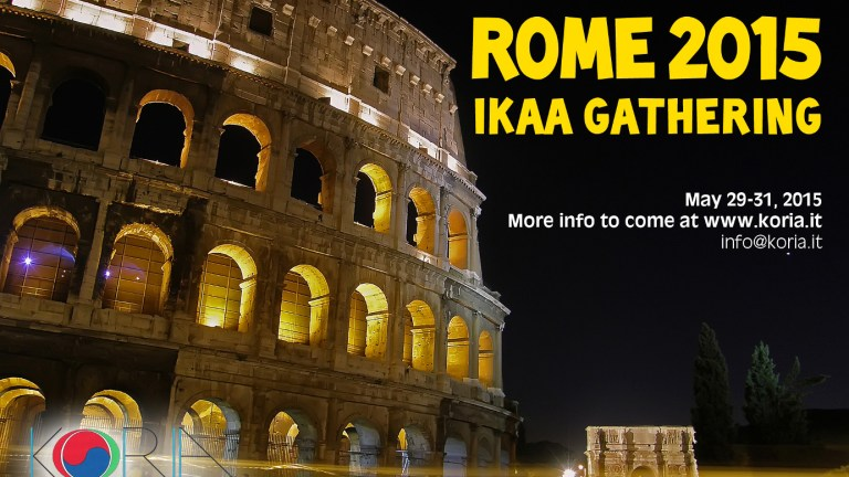 Gathering Rome – 29/31 – 5