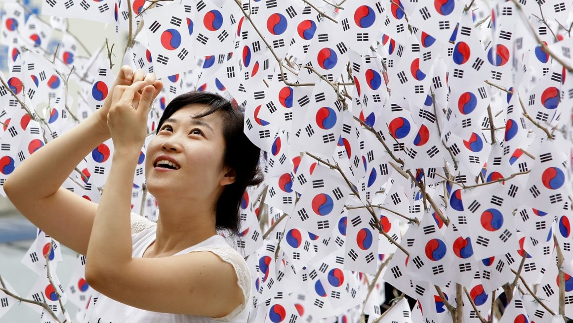Korean Independence Day