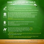 IIIHR 2016 Fall Program details
