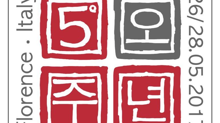 5th anniversary KOR.I.A. – May 26-28