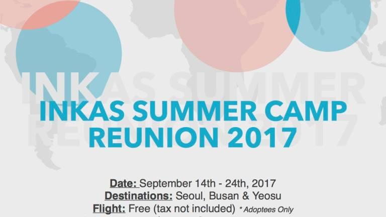 InKAS Summer Camp Reunion 2017