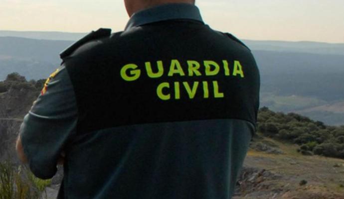 ¡¡ NUEVO CURSO DE GUARDIA CIVIL!!