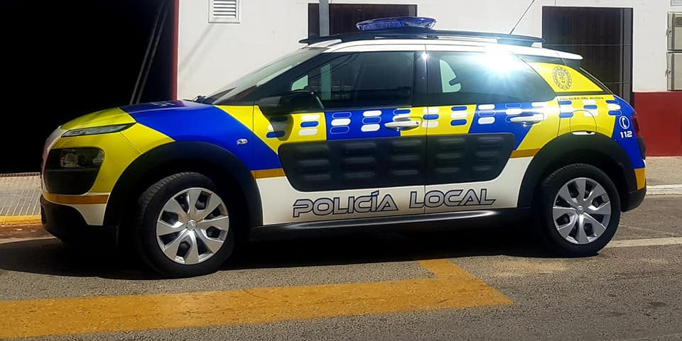 CONVOCATORIA: Policía Local para Villalba del Alcor (Huelva)