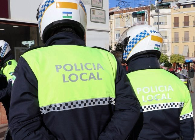 CONVOCATORIA POLICÍA LOCAL Linares (Jaén)