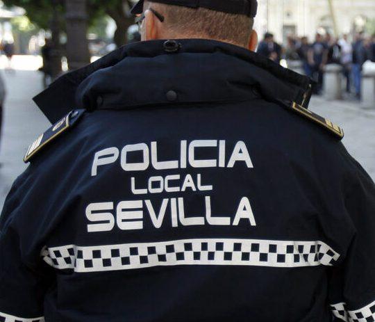 CONVOCATORIA POLICÍA LOCAL Cazalla de la Sierra (Sevilla)