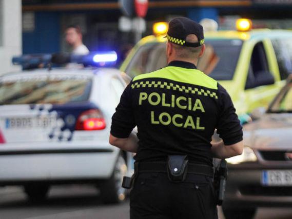CONVOCATORIAS POLICÍA LOCAL