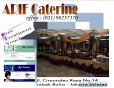 CATERING & SALON