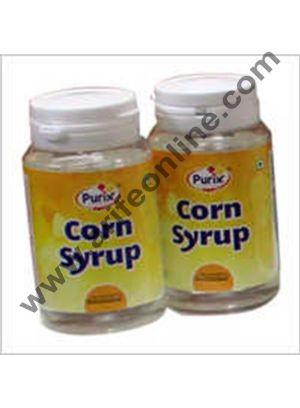 Purix Corn Syrup, 200 Gm