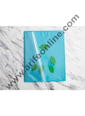 Cake Decor Gum-paste or Flower Fondant Storage Board for Sugar Flower and Leaf Making