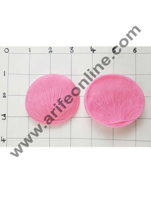 Cake Decor Silicon Veiners Leaves Shape Fondant Clay Marzipan Cake Decoration Mould