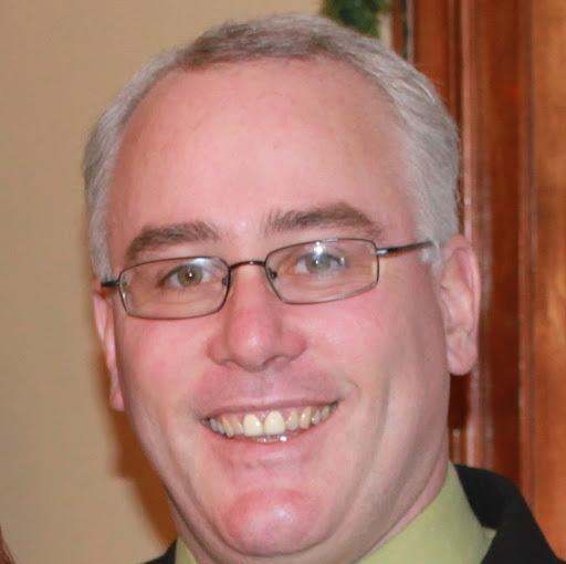 John Vichinsky