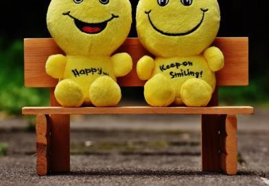 Bahagia itu Dekat di Sekitar Kita, Sudahkah Kita Bahagia?