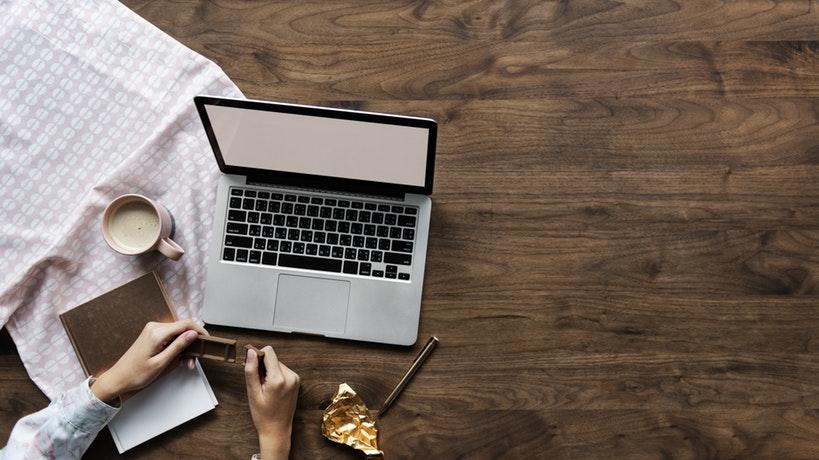 Berbagi Cerita Menjadi Seorang Blogger – Membangun Asa dan Makna Hidup