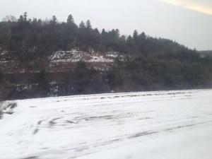 Gunung Salju