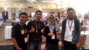 Top 10 Hackathon Mandiri