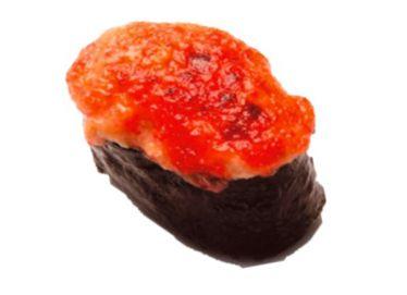 Заказать запеченные суши онлайн в Новом Уренгое от Аригато