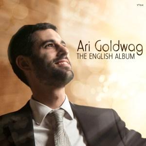 English Album Cover