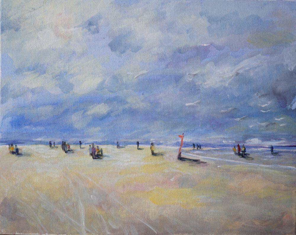 Strandweite – Arijana-2020