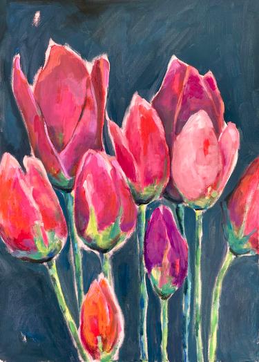 Tulips – Arijana-2021
