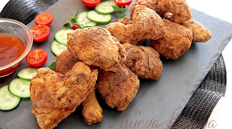Piletina Frentaki