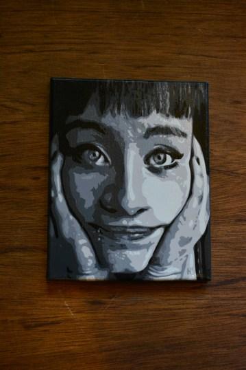 Frame of Mind (A)