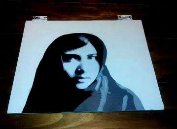 Malala Yousafzai on Recycled