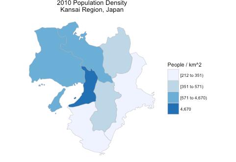kansai-choro