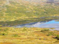 Fjærlandsete over Lusaskard 019
