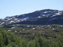 Tuftahaug via Fadnastølen 025
