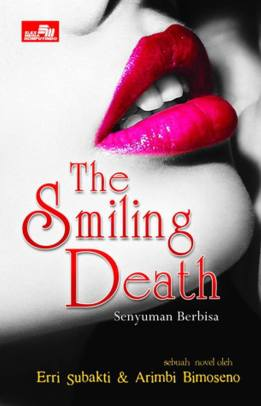 Novel The Smiling Death