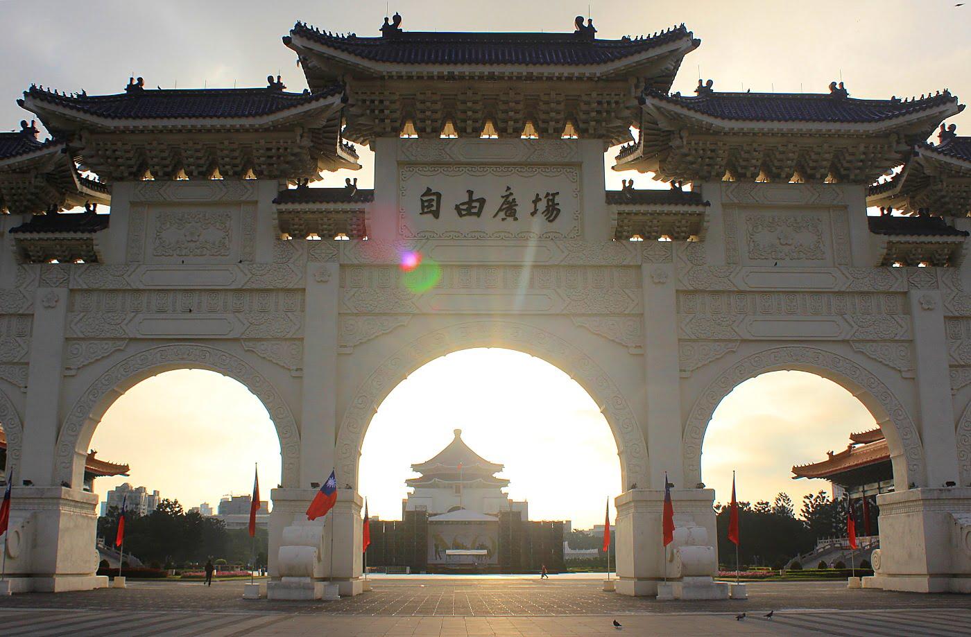 5 Reasons to Love Taipei
