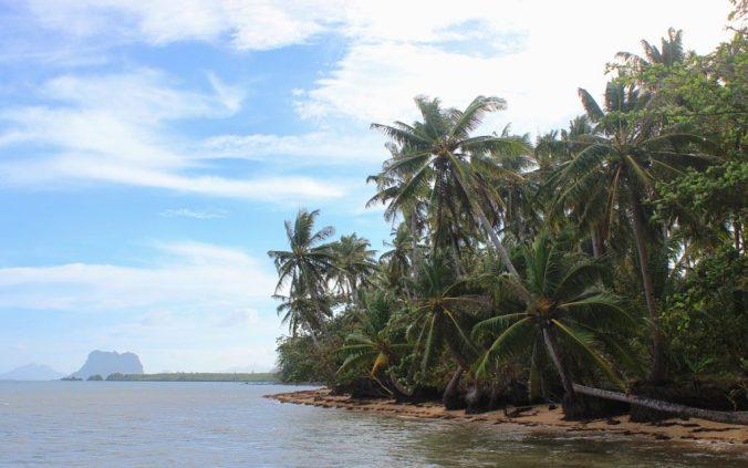 Tapik Beach, Palawan.