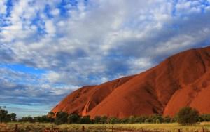 Kantju Gorge, Uluru