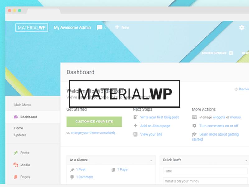 Material WP – Arindo Duque 0604f41ac