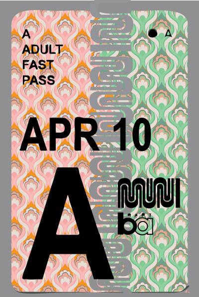 Muni Pass