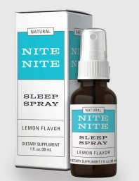 package design for natural sleep aid