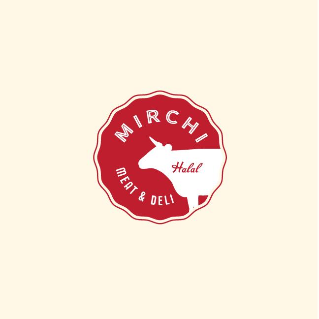 restaurant logo design and branding