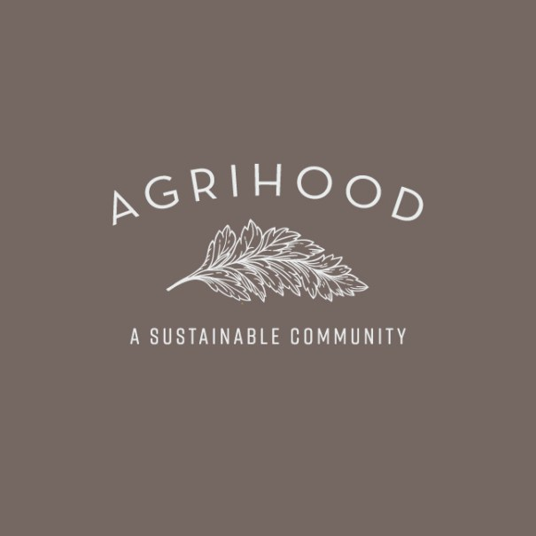 Logo and branding for San Francisco Bay Area sustainable community