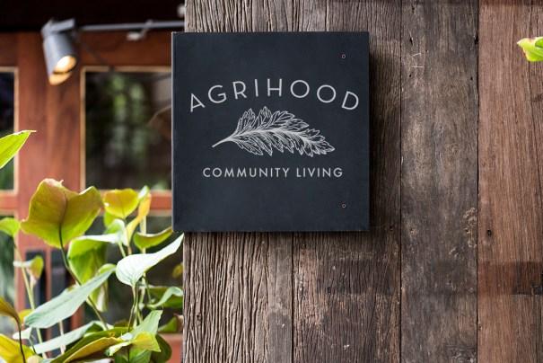 Branding design for Bay Area real estate