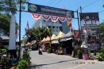 Kawasan Pasar Seni