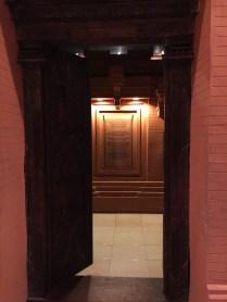 PIntu Masuk Museum Sejarah ISlam