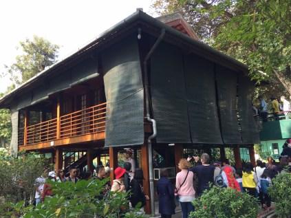 Rumah Ho Chi Min