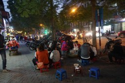 Hanoi Malam Hari