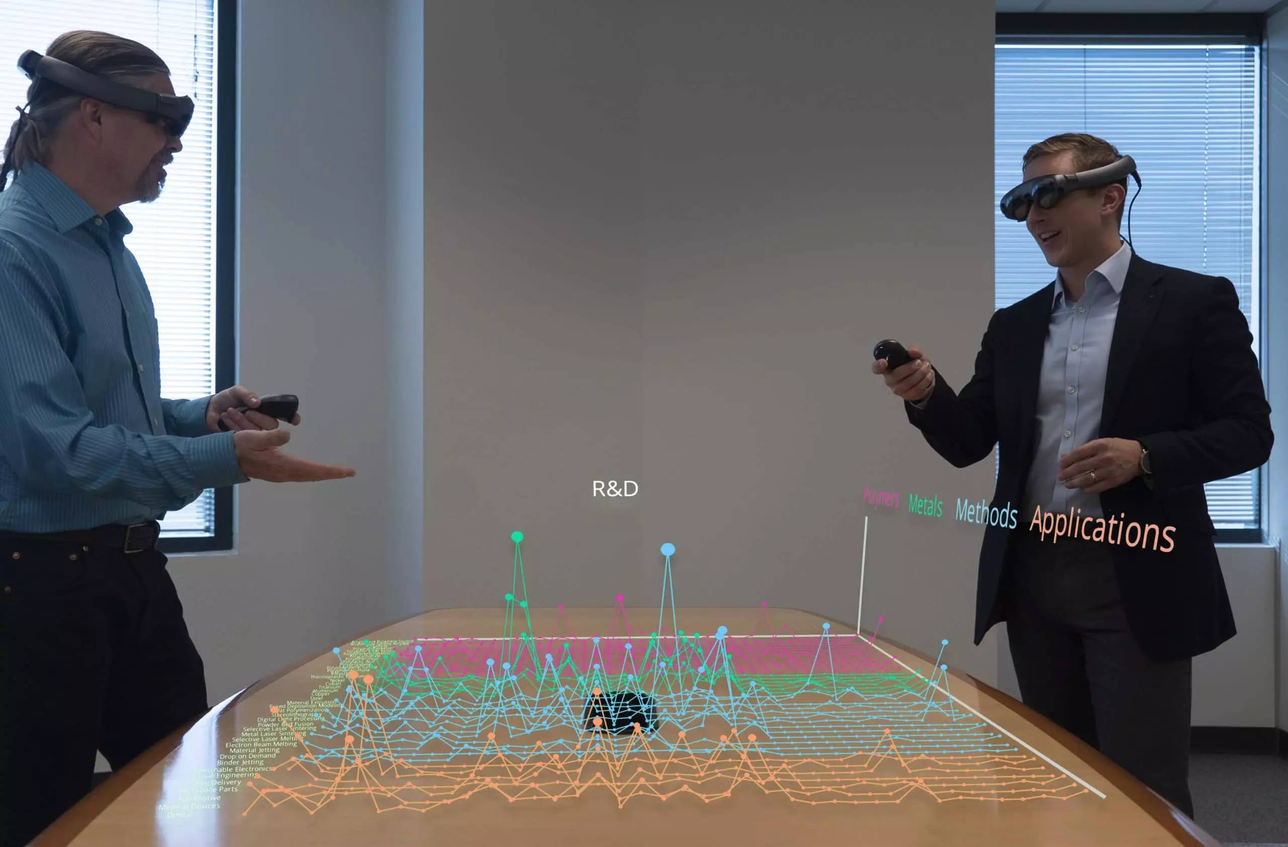 Flow Immersive Comes to Magic Leap