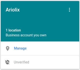 Ariolix