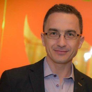Cyril Arnaud - Président