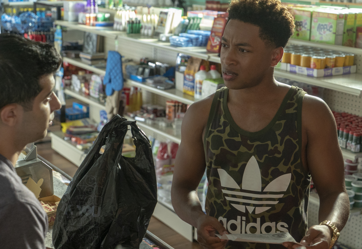 The Chi' Season 2, Episode 2 - 'Every Day I'm Hustling'