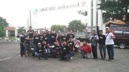 "Jakarta Max Owners ""Safety Riding Course"" (6)"
