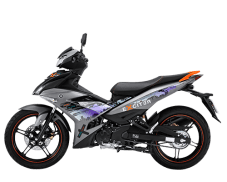 yamaha exciter limited edition silver 2019 (2)