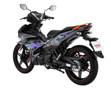 yamaha exciter limited edition silver 2019 (5)